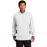 Nike Dri-Fit 1/2 Zip Cover-Up (578673)