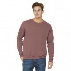 Bella + Canvas Unisex Sponge Fleece Drop Shoulder Sweatshirt (BC3945)