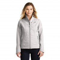 The North Face Ladies Apex Barrier Soft Shell Jacket (NF0A3LGU)