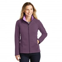The North Face Ladies Ridgeline Soft Shell Jacket (NF0A3LGY)