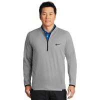 Nike Therma-Fit Textured Fleece 1/2 Zip (NKAH6267)