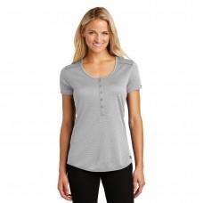 OGIO Ladies Orbit Henley Shirt (LOG134)