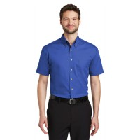 Port Authority Short Sleeve Twill Shirt (S500T)