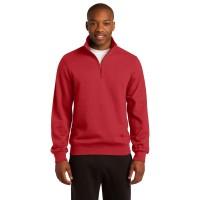 Sport-Tek 1/4-Zip Sweatshirt (TST253)